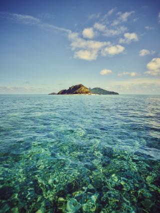 Océan & île